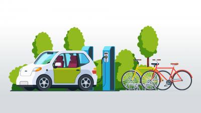 ALTEN s'engage en faveur de la mobilité durable